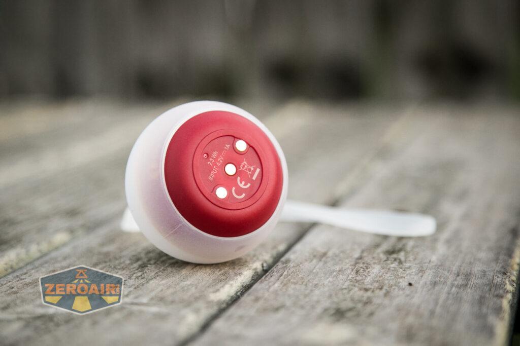 Olight Obulb MC Multi-Color Lantern