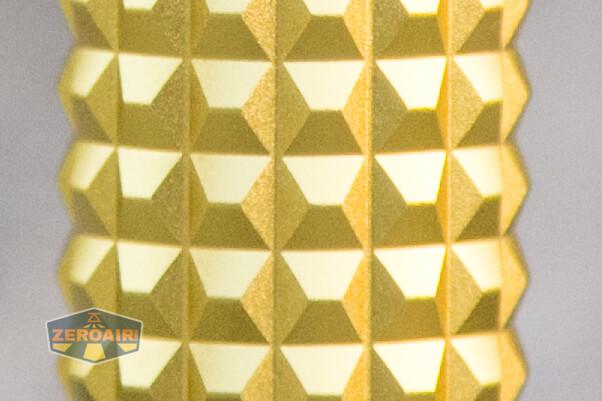 Olight Perun Mini Kit Headlight top-down views