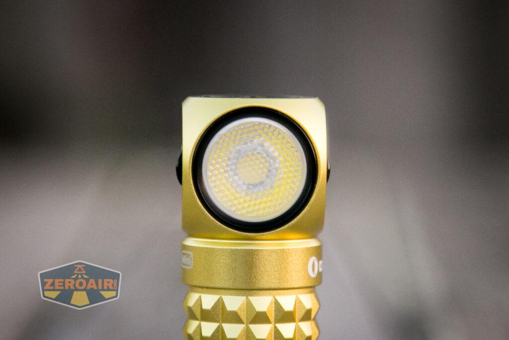 Olight Perun Mini Kit Headlight TIR
