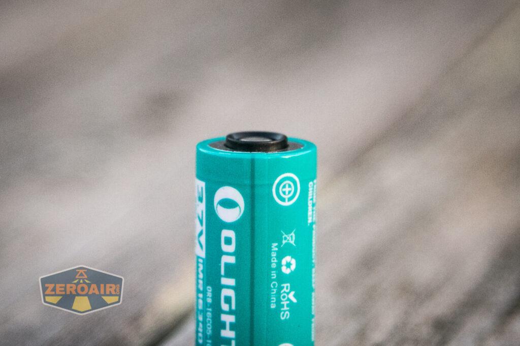Olight Perun Mini Kit Headlight 16340