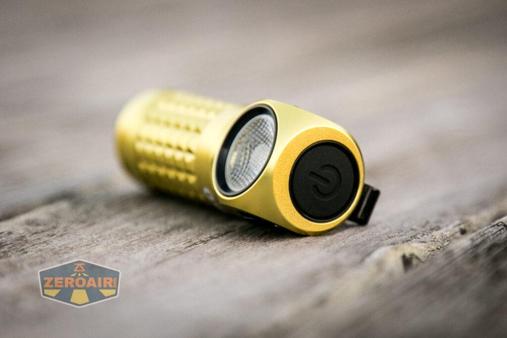 Olight Perun Mini Kit Headlight e-switch