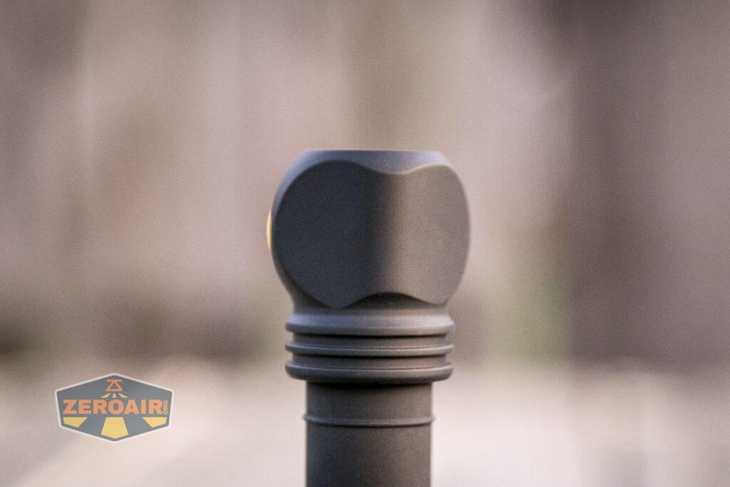 Armytek Wizard C2 WUV Headlamp head